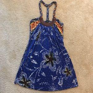 SKY Mini Dress
